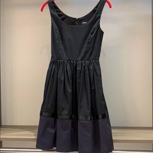 Armani Jeans Blue Dress Size 36 fits like a 0